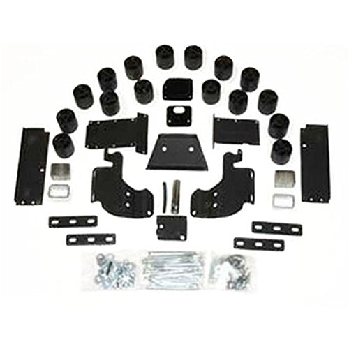 Performance Accessories, Dodge Ram 1500 Gas 2WD and 4WD (2005 2500/3500 2WD Only) 3