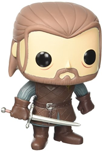 Funko POP Game of Thrones: Ned Stark Vinyl Figure