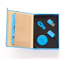 Kano Motion Sensor Kit | Shake Up Screentime, Play with Code