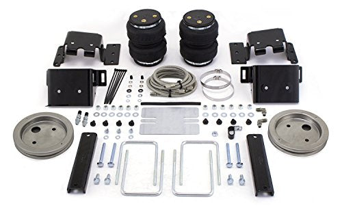 Air Lift 89338 Load Lifter5000 Ultimate Plus (for 2011-2017 Chevy Silverado/GMC Sierra 2500HD/3500HD), 1 Pack