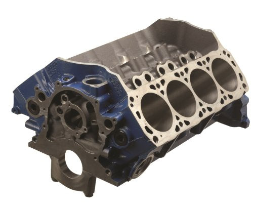 Ford Racing M-6010-BOSS35192 Engine Block for Ford Mustang Boss 351W Engine