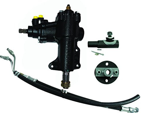 Borgeson 999024 Power Steering Conversion Kit