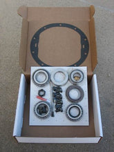 "GM Chevy 8.5"" Chevy 10-Bolt Rearend Posi - 30 Spline, Gear, Bearing Kit Package - 4.10 / 4.11 Ratio"