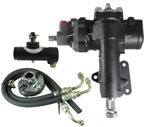 Borgeson 999032 Power Steering Kit