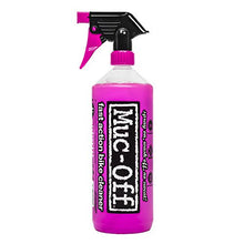 Muc-Off MOX-904 Nano Tech Bike Cleaner - 1 Liter