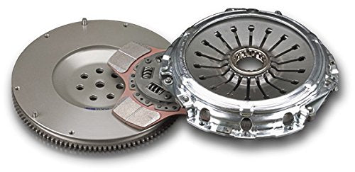 Toda 26000-4G6-32M 4G63 (Evo 7~9) Clutch Kit - 3-Puk