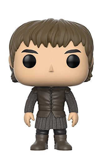 Funko Pop Game of Thrones: GOT - Bran Toy Figure
