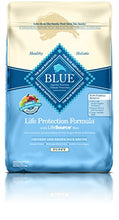 BLUE Life Protection Formula Puppy Chicken and Brown Rice  Dry Dog Food 30-lb