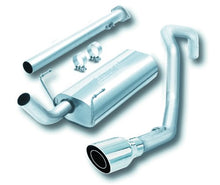 Borla 14659 Cat-Back Exhaust System