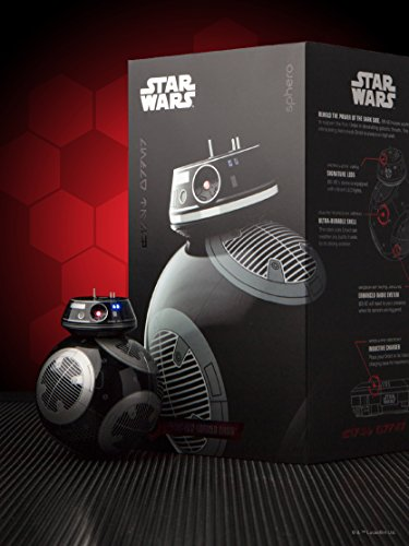 Bb 9e App Enabled Droid With Droid Trainer By Sphero Jar