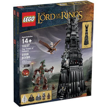 LEGO Lord of the Rings 10237 Tower of Orthanc Building Set (Discontinued by manufacturer)