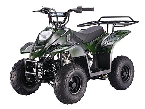 110cc Four Wheelers 6