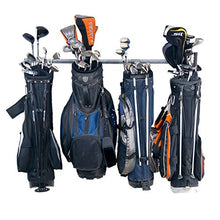 Monkey Bars Golf Bag Rack, Large