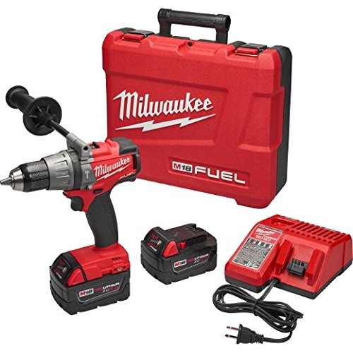 Milwaukee 2704-22 M18 Fuel 1/2