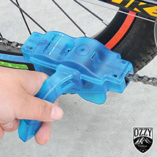Bike Chain Cleaning Tool by Ozzy Outdoors