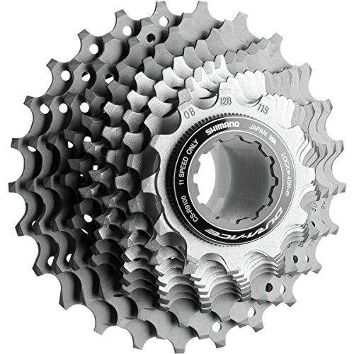 Shimano Dura-Ace CS-R9100 11-Speed Cassette One Color, 11-30