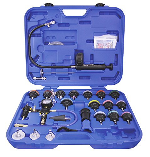 Astro 78585 Universal Radiator Pressure Tester and Vacuum Type Cooling System Kit