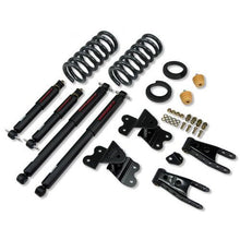Belltech 686ND Lowering Kit with Nitro Drop 2 Shocks