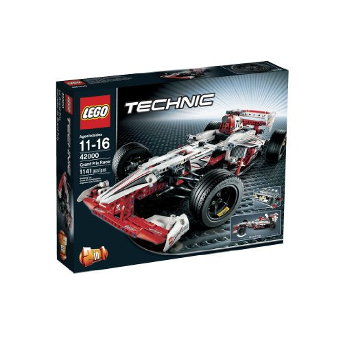 LEGO Technic 42000 Grand Prix Racer