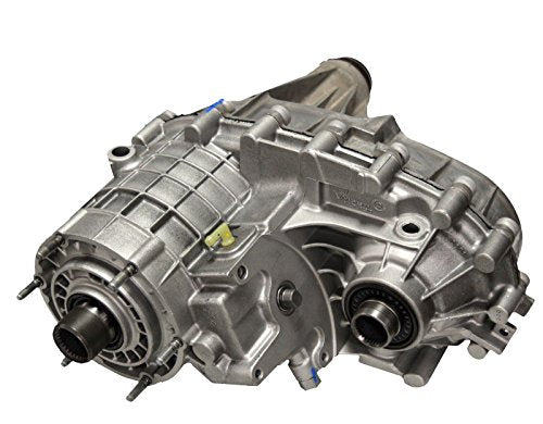 263XHD Transfer Case GM Duramax Magna 2001-7 New Process 263 XHD TC-01