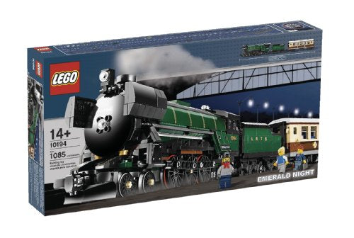 LEGO Creator Emerald Night Train (10194)