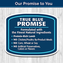 BLUE Life Protection Formula Adult Lamb and Brown Rice  Dry Dog Food 30-lb