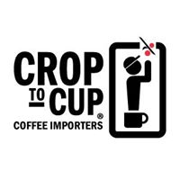crop to cup logo