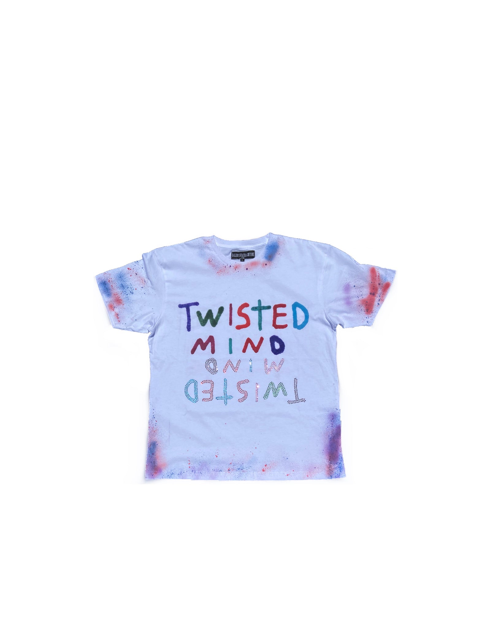 "Twisted Mind ""Strange"" T-Shirt"