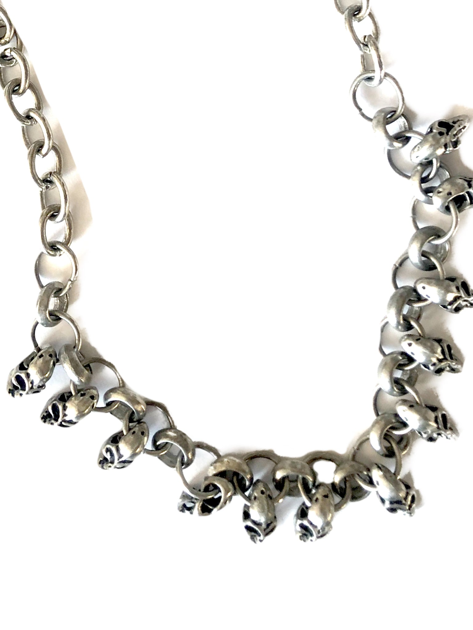 Skully Chain