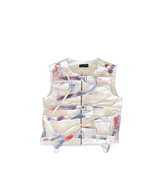 "Twisted Mind ""Abnormal"" Vest"