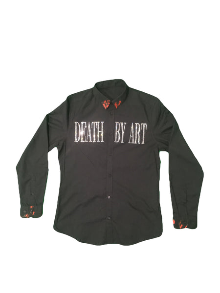 DBA Button up Shirt