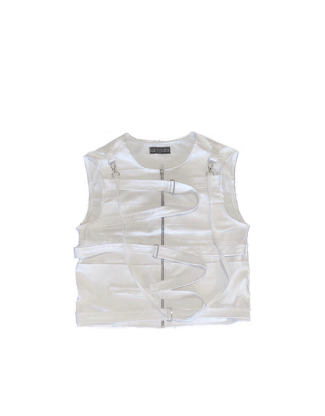 "Twisted Mind ""Neutral"" Vest"