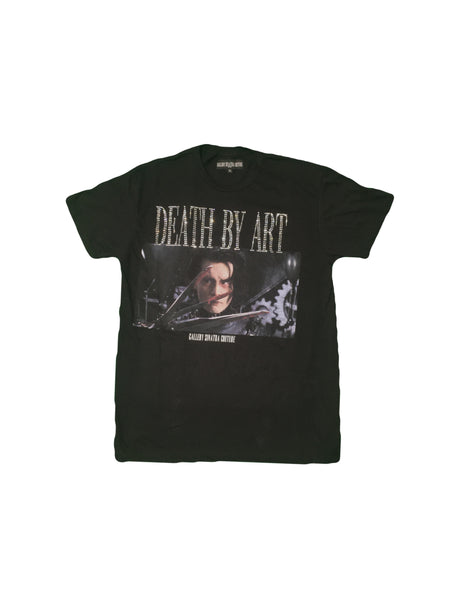 DBA Edward T-shirt Black/Clear