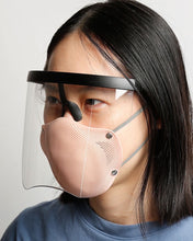 THE CONVEX MASK (ADULT SIZE) *13 COLORS*