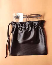 LUX SATIN FULL FACE SHIELD POUCH