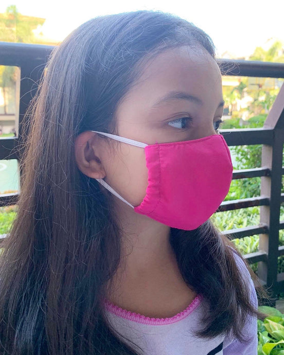 KID'S CARE MASK