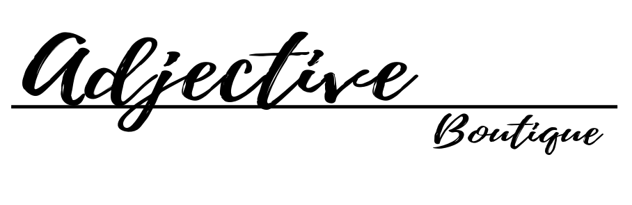 adjective boutique