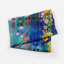 Wondering Scarf - Artzi Prints