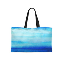 Hawaii Weekender Tote - Artzi Prints