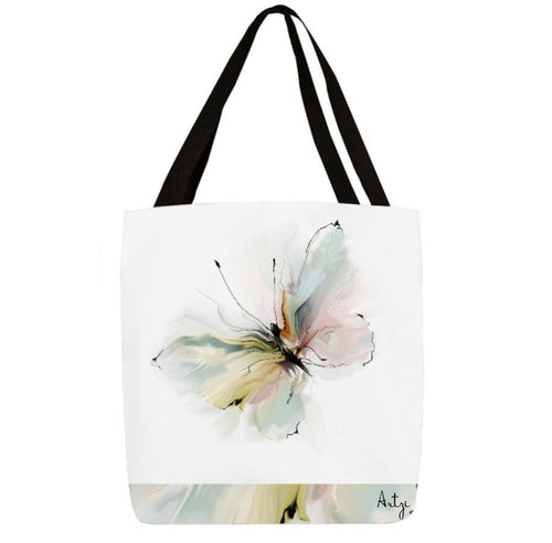 Butterfly Beauty Tote - Artzi Prints