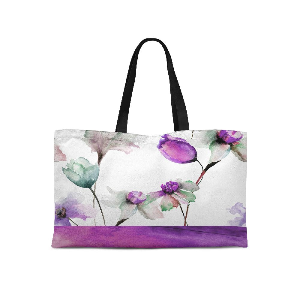 Spring Blossoms  Weekender Tote - Artzi Prints