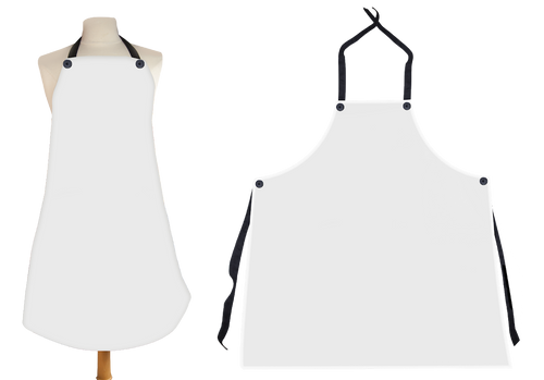 Design Your Own Apron - Artzi Prints