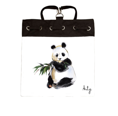 Panda Backpack - Artzi Prints