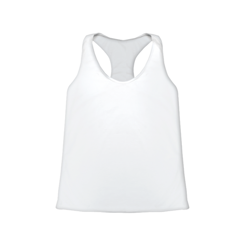 Design  Your Own Racerback Tank - Artzi Prints