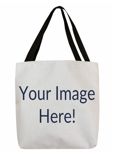 Design Your Own Tote - Artzi Prints