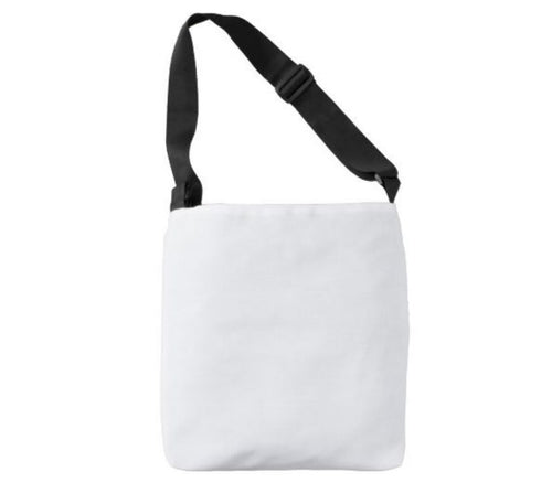 Adjustable Handle Tote - Artzi Prints