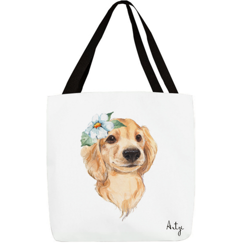 Golden Retriver - Artzi Prints