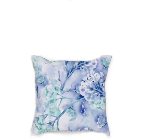 Blues Pillow - Artzi Prints