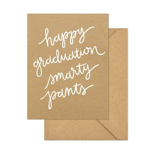 Luxe & Bloom - Sugar Paper Happy Graduation Card