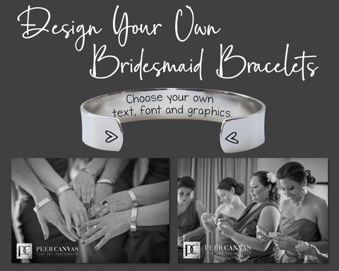 "1/2"" Design Your Own 